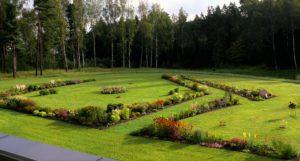 Meie geomeetriline aed